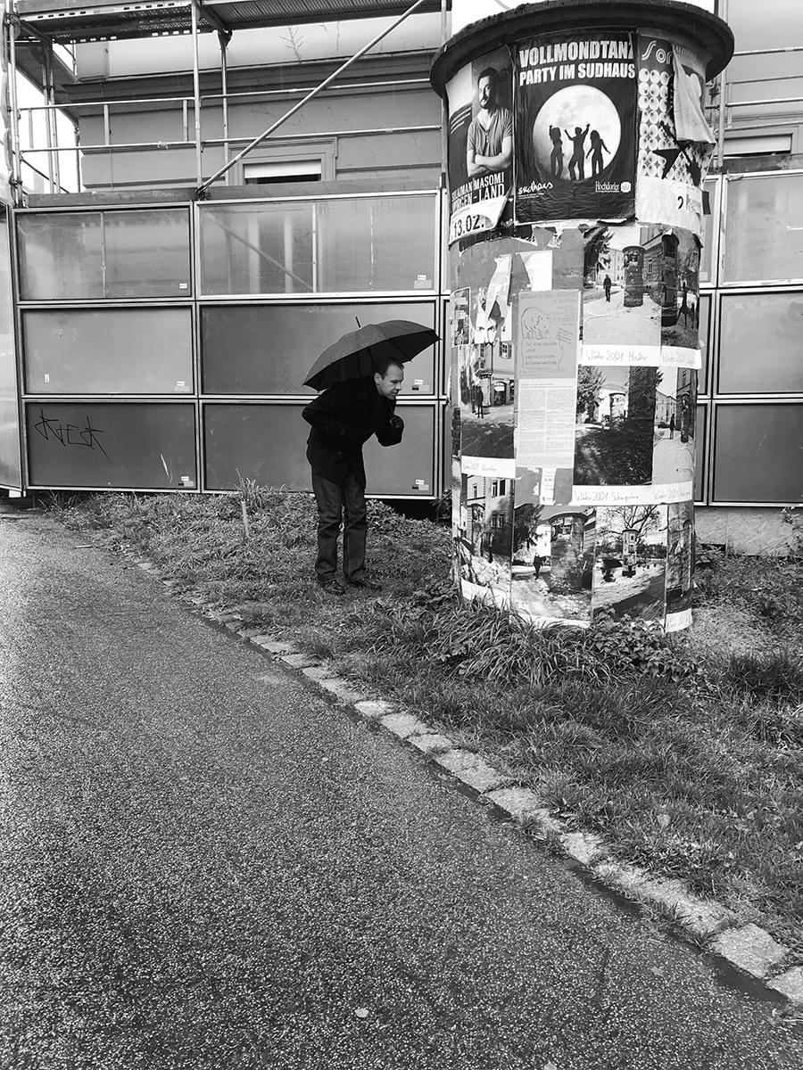 Artists in the lockdown winter 20/21